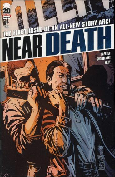 Near Death 6-A by Image
