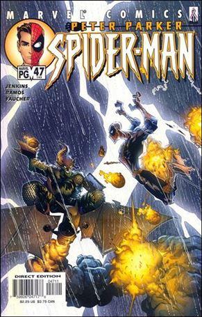 Peter Parker: Spider-Man 47-A