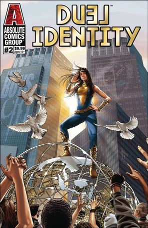 Duel Identity 2-B