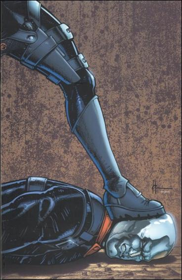 G.I. Joe (2008) 8-C by IDW