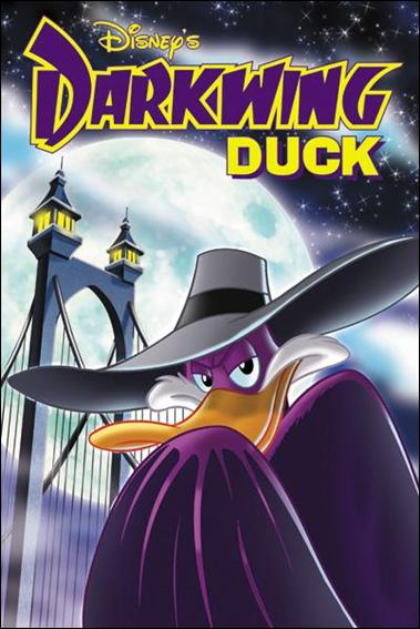 Darkwing Duck nn-A by Boom! Studios