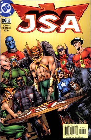 JSA 26-A by DC