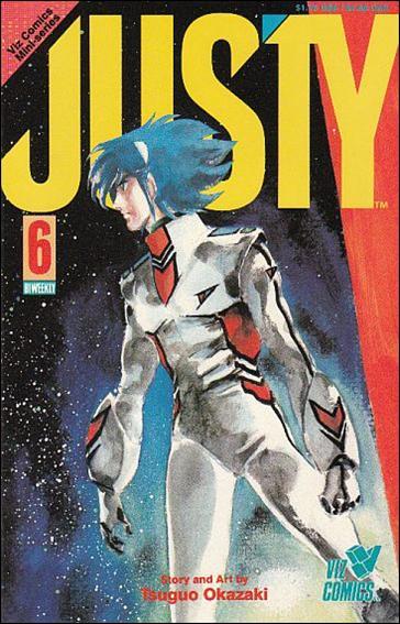 Justy 6-A by Viz