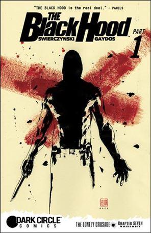 Black Hood (2014) 7-B