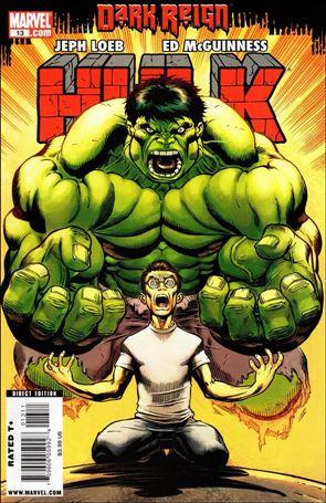Hulk (2008)  13-A