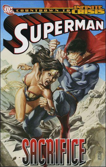Superman: Sacrifice 1-A by DC