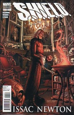 S.H.I.E.L.D. (2010) 3-B