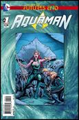 Aquaman: Futures End 1-B