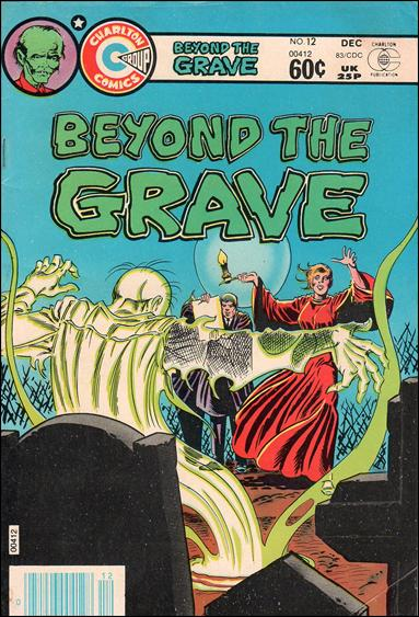 Beyond the Grave 12-A by Charlton