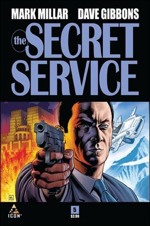 Secret Service 5-A