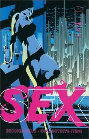 Sex 2-B