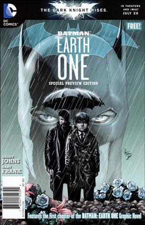 Batman: Earth One Special Preview Edition nn-A