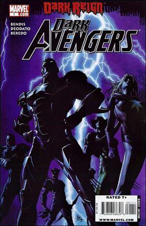 Dark Avengers (2009) 1-A