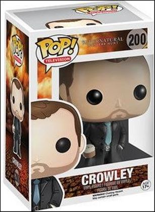 POP! Television Crowley