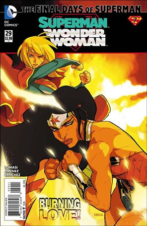 Superman/Wonder Woman (2013/12) 29-A