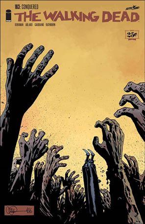 Walking Dead (2003) 163-A