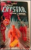 Crystar the Crystal Warrior Moltar by Remco