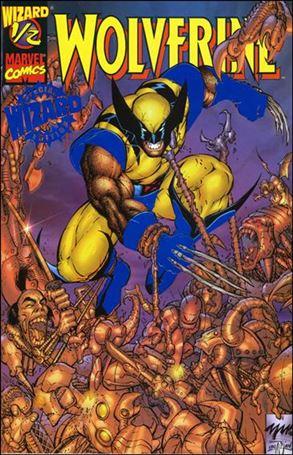 Wolverine (1988)  1/2-B