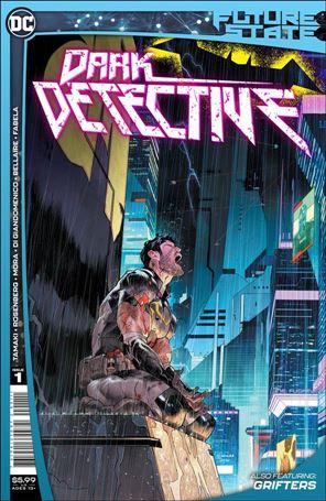 Future State: Dark Detective 1-A