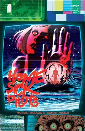 Home Sick Pilots 9-B