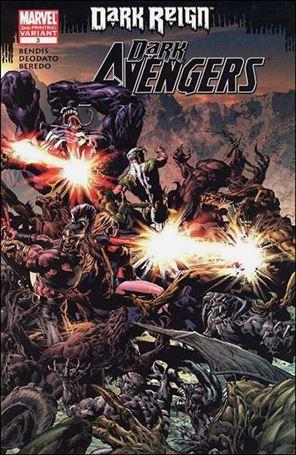 Dark Avengers (2009) 3-C