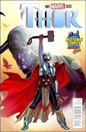 Thor (2014) 1-K
