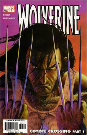 Wolverine (2003)  7-A