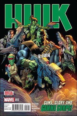 Hulk (2014) 12-A