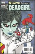 X-Statix Presents: Dead Girl 2-A