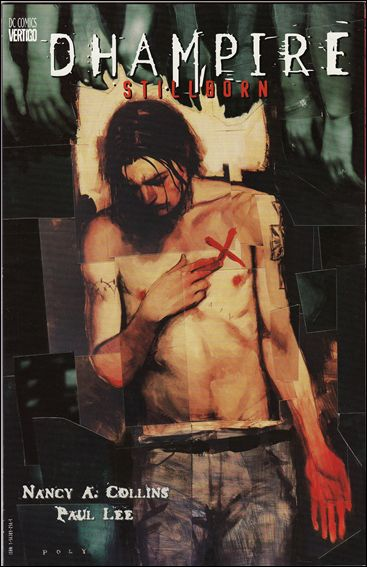 Dhampire: Stillborn nn-A by Vertigo