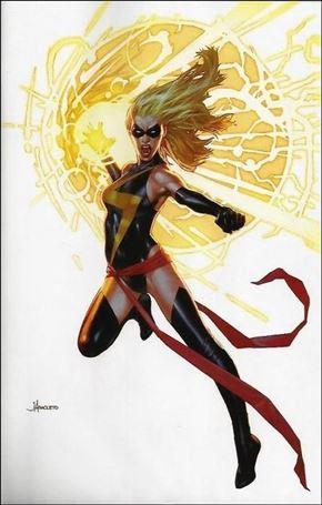 Captain Marvel (2019) 1-S