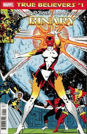 Uncanny X-Men (1981) 164-C