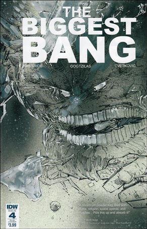 Biggest Bang 4-B