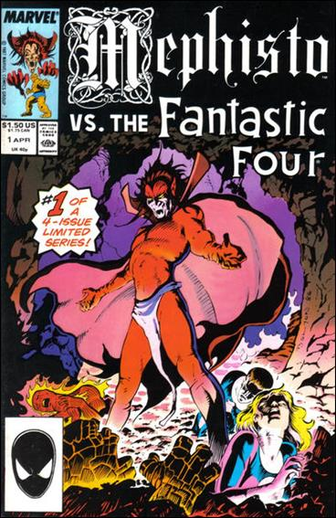 Mephisto vs... 1-A by Marvel