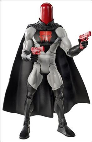 DC Universe: Signature Collection Red Hood Loose
