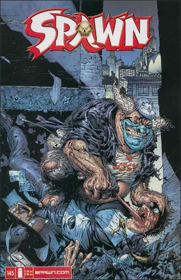 Spawn 145-A by Image