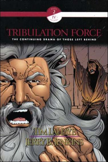 Tribulation Force 4-A by Tyndale House
