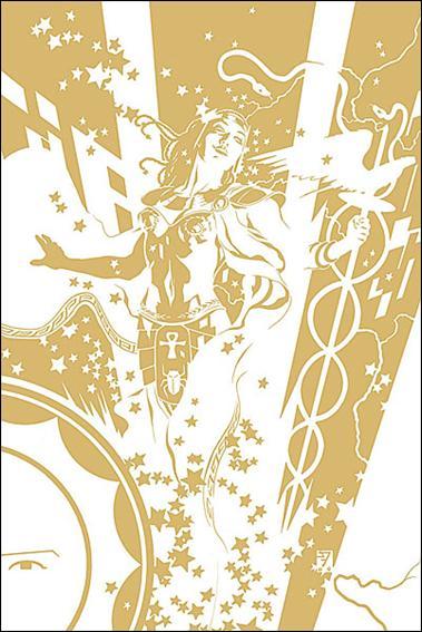 Absolute Promethea 1-A by America's Best Comics