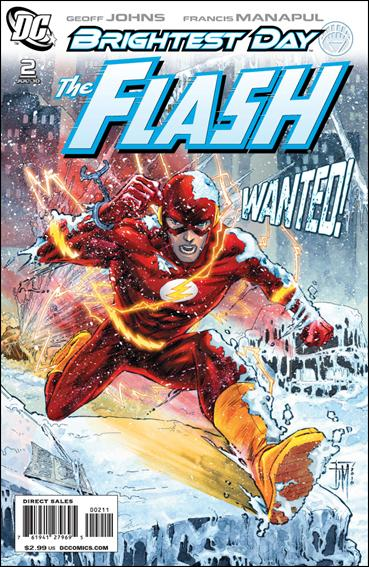 Flash (2010) 2-A by DC