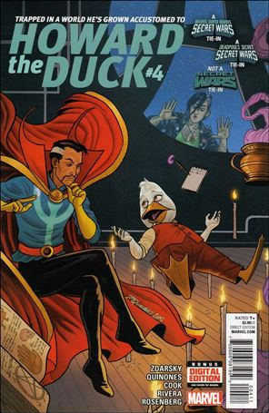 Howard the Duck (2015) 4-A