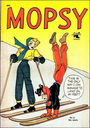 Mopsy 16-A