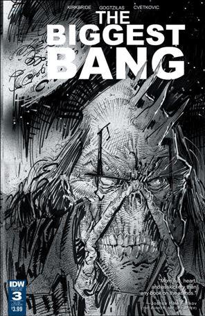 Biggest Bang 3-B