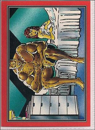 Youngblood: Series 1 (Base Set) 7-A