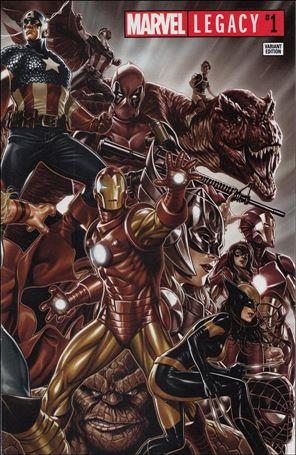 Marvel Legacy 1-H