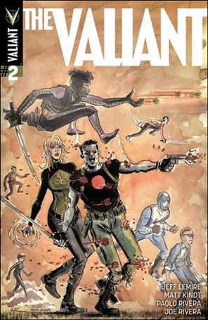 Valiant 2-C