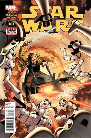 Star Wars (2015) 3-A
