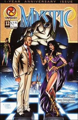 Mystic (2000) 12-A