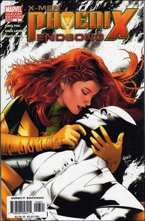 X-Men: Phoenix - Endsong 3-B