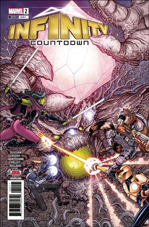 Infinity Countdown 2-A