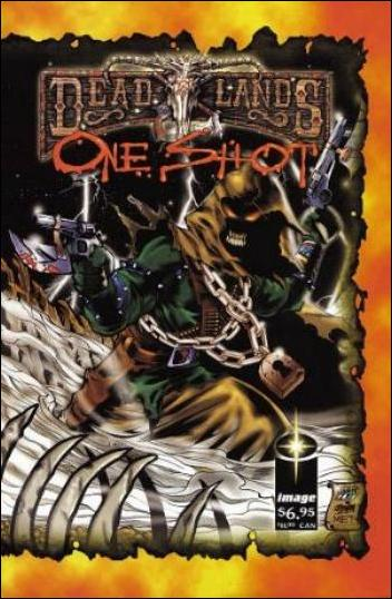 Deadlands: One Shot 1-A by Image